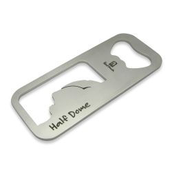 Half Dome Opener   Stainless Steel