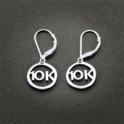 10K Earrings | Sterling Silver