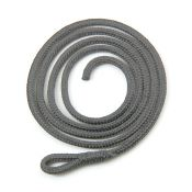 Accessory Cord | Slate | 2mm Polycord | 30 inch